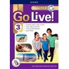 Go live! 3 Digital Gold con exam trainer