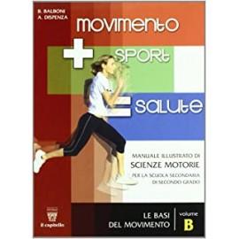 Movimento sport salute B
