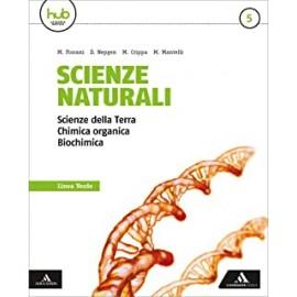 Scienze naturali 5. Linea Verde