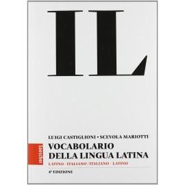 9788820166618 Vocabolario IL con Cd