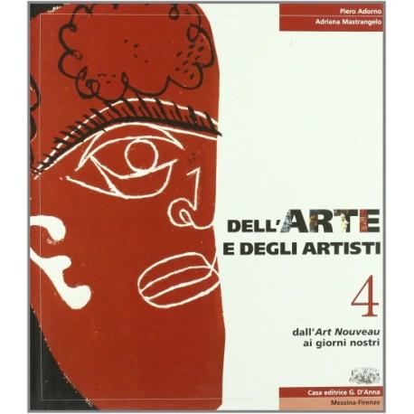 9788881047444_Dell'arte e degli artisti 4