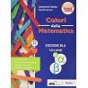Colori della Matematica 5 Alfa Beta. Ed. Blu