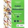 Colori della Matematica  Algebra 1. Ed. Verde con quaderno