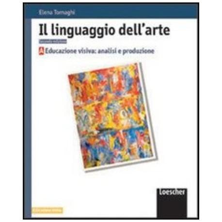 9788820109226_Il linguaggio dell'arte. Vol. A