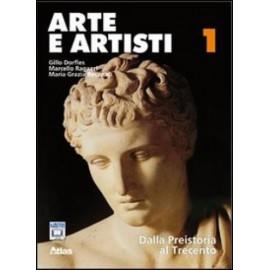 Arte e artisti 1