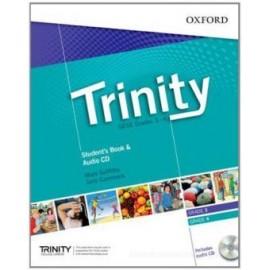 Trinity A2 GESE Grades 3-4