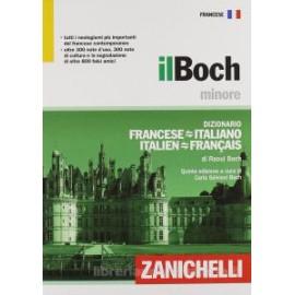 Dizionario Francese Boch