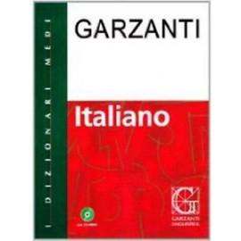 Dizionario Garzanti medio Italiano