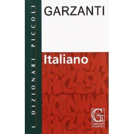 Dizionario Italiano Piccolo