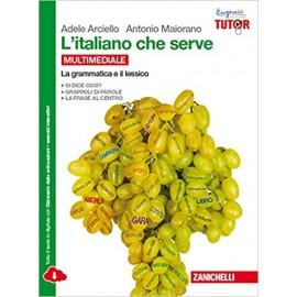 L' Italiano che serve