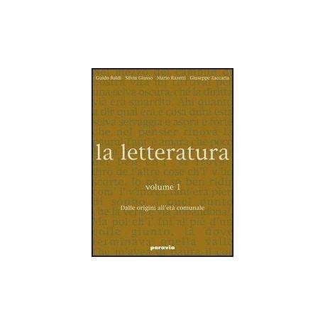 Letteratura (LA) 1