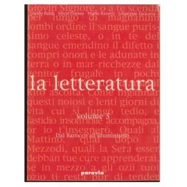 La letteratura 3