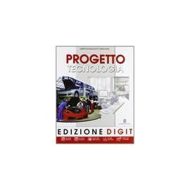 Progetto tecnologia DIGIT. Tecnologia+Lemmario+Disegno+Sostenibilità