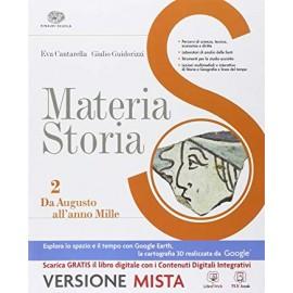 Materia storia 2
