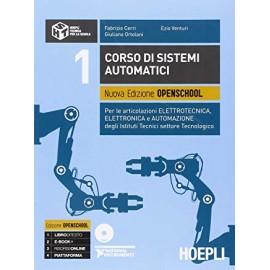 Corso di sistemi automatici 1. Nuova edizione