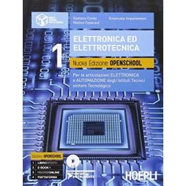 Elettronica ed elettrotecnica 1. Nuova edizione OpenSchool