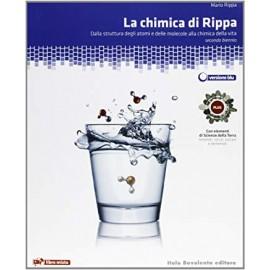 La chimica di Rippa. Edizione Blu Plus