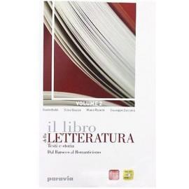 Il Libro della letteratura 2