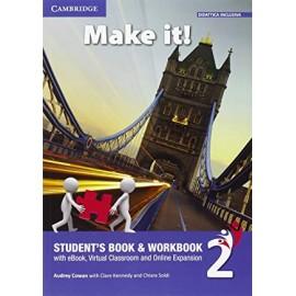 Make it! 2