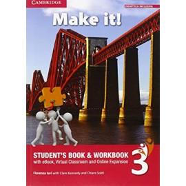 Make it! 3