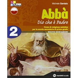 Abbàvolume 2  Dio che è Padre