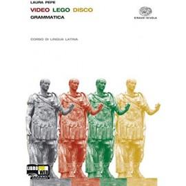 Video Lego Disco. Grammatica