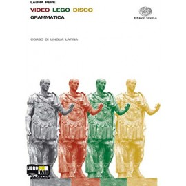 Video lego disco. Grammatica