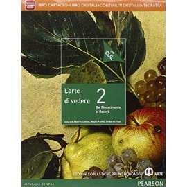 L' Arte di vedere 2. Con CLIL edizione Verde