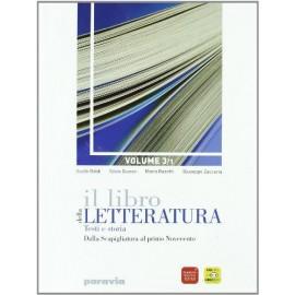 Il Libro della letteratura 3.1