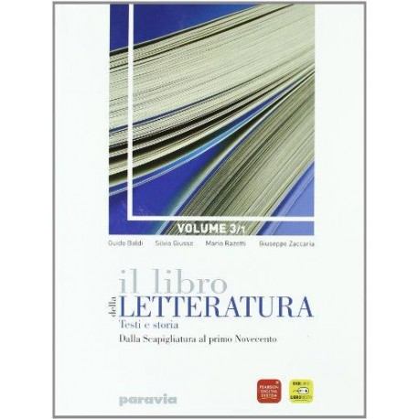 Il Libro della letteratura 3
