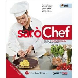 Sarò chef
