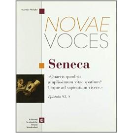 Novae voces. Seneca