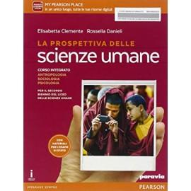 La prospettiva delle scienze umane
