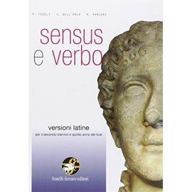 Sensus e verbo