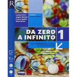 Da zero a infinito 1
