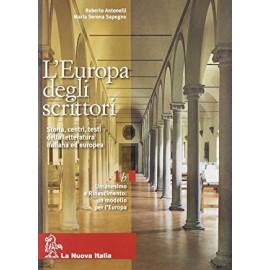 L'Europa degli scrittori 1B