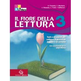 Il fiore della lettura 3