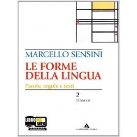Le forme della lingua. La grammatica e la scrittura