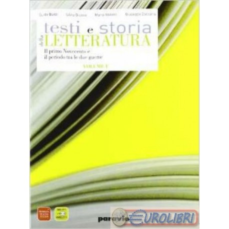 testi e storia f