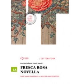 Fresca rosa novella 3A