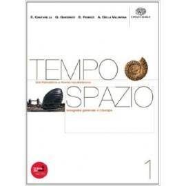 Tempo Spazio 1 con cd
