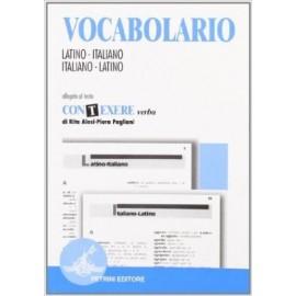 Contexere verba esercizi. Con vocabolario. Per le Scuole superiori. 1.