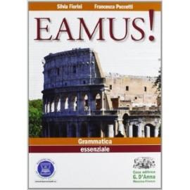 Eamus! Grammatica essenziale