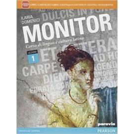 Monitor lezioni 1