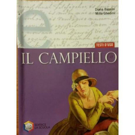 9788835024170 Il Campiello E
