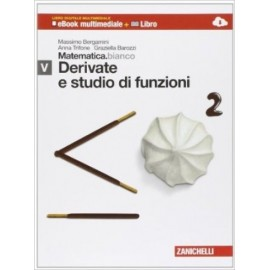 Matematica.bianco. Con Maths in english. 5
