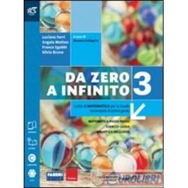 Da zero a infinito 3