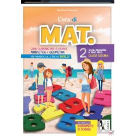 L'ora di matematica. 2