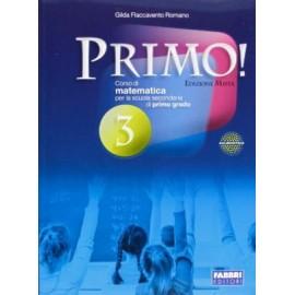 Primo! 3