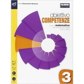 Obiettivo competenze 3